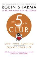 The 5 AM Club - купить и читать книгу