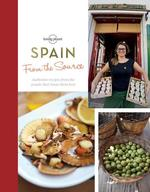 From the Source. Spain. Authentic Recipes From the People That Know Them the Best - купить и читать книгу