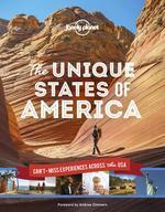 The Unique States of America - купить и читать книгу