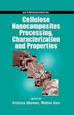 Cellulose Nanocomposites. Processing, Characterization and Properties - купить и читать книгу