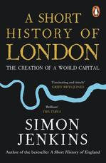 A Short History of London - купити і читати книгу