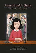 Anne Frank's Diary - купити і читати книгу