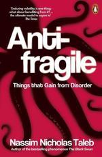 Antifragile - купити і читати книгу