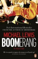 Boomerang - купити і читати книгу
