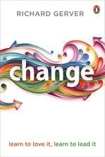 Change. Learn to Love It, Learn to Lead It - купити і читати книгу