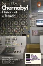 Chernobyl. History of a Tragedy - купити і читати книгу