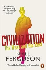 Civilization. The West and the Rest - купити і читати книгу
