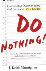 Do Nothing! - купити і читати книгу