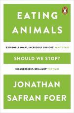 Eating Animals - купити і читати книгу