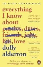 Everything I Know About Love - купити і читати книгу