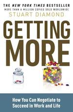 Getting More - купить и читать книгу