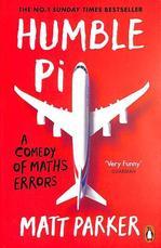 Humble Pi - купить и читать книгу