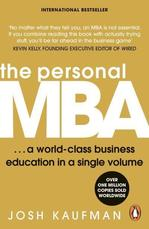 The Personal MBA. A World-Class Business Education in a Single Volume - купити і читати книгу