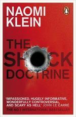 The Shock Doctrine - купити і читати книгу