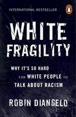 White Fragility - купити і читати книгу