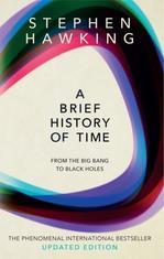 A Brief History of Time - купить и читать книгу