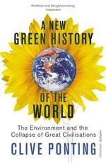 A New Green History of The World - купить и читать книгу