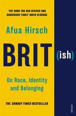 Brit(ish). On Race, Identity and Belonging - купить и читать книгу
