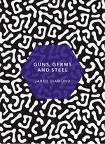 Guns, Germs and Steel - купить и читать книгу
