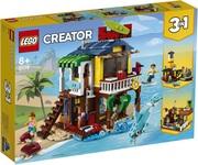 Конструктор LEGO Creator Пляжный домик серферов (31118) - купить онлайн