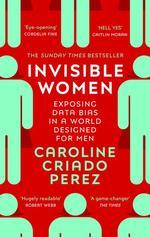Invisible Women - купить и читать книгу