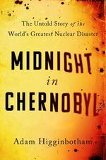 Midnight in Chernobyl - купить и читать книгу