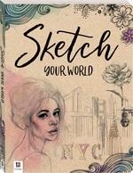 Sketch Your World - купить и читать книгу