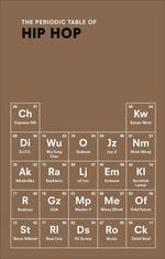 The Periodic Table of HIP HOP - купить и читать книгу