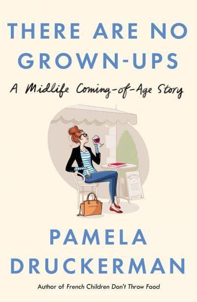 There Are No Grown-Ups - купити і читати книгу