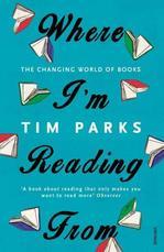 Where I'm Reading From - купить и читать книгу