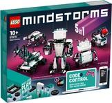 Конструктор LEGO MINDSTORMS Робот-изобретатель (51515) - купить онлайн