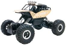 Машинка на радіоуправлінні Sulong Toys Off-Road Crawler Force, 1:14, золотий (SL-122RHG) - купити онлайн