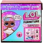 Ігровий набір з лялькою L.O.L. Surprise Furniture Леді-Цукринка (572626) - купити онлайн