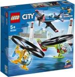 Конструктор LEGO City Авіаперегони (60260) - купити онлайн