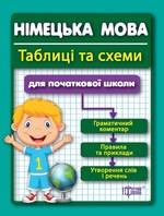 Німецька мова для учнів початкових класів - купить и читать книгу