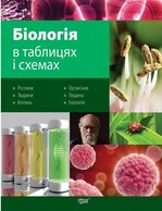 Біологія в таблицях і схемах - купить и читать книгу