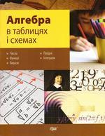 Алгебра в таблицях і схемах - купить и читать книгу