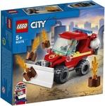 Конструктор LEGO City Пожарная машина (60279) - купить онлайн