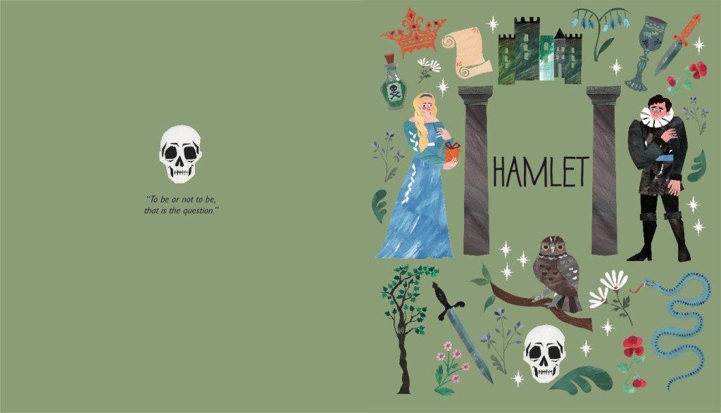 A Stage Full of Shakespeare Stories - купить и читать книгу