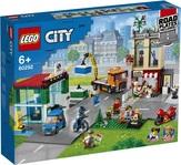 Конструктор LEGO City Центр города (60292) - купить онлайн