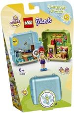 Конструктор LEGO Friends Ігровий куб: літо з Мією (41413) - купити онлайн