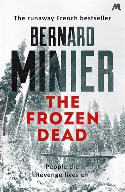 The Frozen Dead - купить и читать книгу