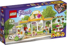 Конструктор LEGO Friends Екокафе в Хартлейк-Сіті (41444) - купити онлайн