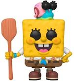 Ігрова фігурка Funko Pop! Губка Боб: Втеча Губки, Губка Боб (47162) - купити онлайн