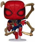 Ігрова фігурка Funko Pop! Месники: Фінал, Людина-Павук з нано-рукавицею (45138) - купити онлайн