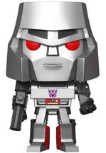 Игровая фигурка Funko Pop! Трансформеры, Мегатрон (50967) - купить онлайн