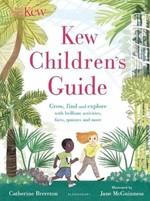 Kew Children's Guide - купить и читать книгу