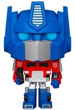 Игровая фигурка Funko Pop! Трансформеры, Оптимус Прайм (50965) - купить онлайн