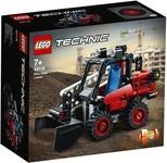 Конструктор LEGO Technic Міні-навантажувач (42116) - купити онлайн