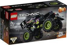 Конструктор LEGO Technic Monster Jam® Grave Digger® (42118) - купить онлайн
